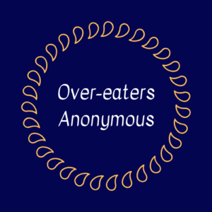 Overeaters Anon