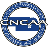 Central Nebraska Council on Alcoholism and Addiction Logo